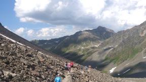 Swiss Alpine 2013, fler såna här bilder kommer det bli :)