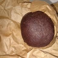 Handrullade kakaobollar - gåva
